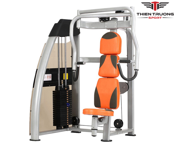 Máy banh ngực, đẩy ngực ngồi DL 2621 dùng cho phòng Gym !