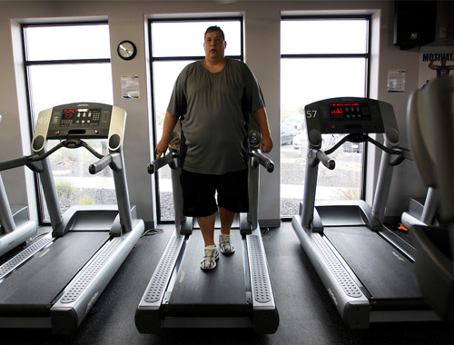 Mua máy chạy bộ cho người béo phì cần phải lưu ý những gì?