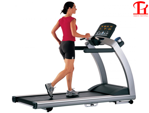 Máy chạy bộ cho phòng Gym nữ
