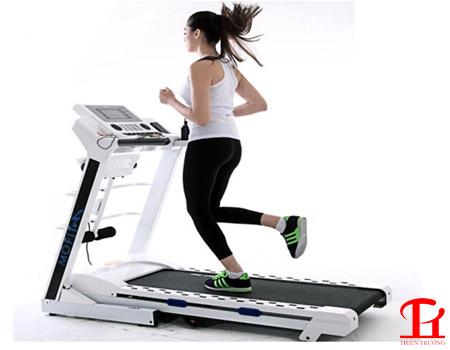 Tập thể dục tại nhà với máy chạy có hiệu quả như quảng cáo?