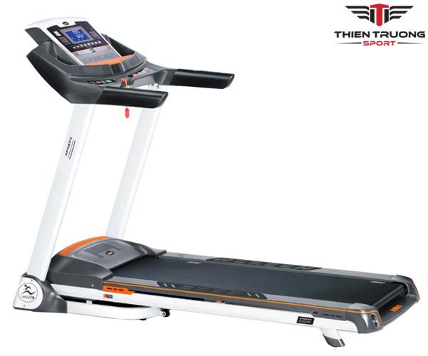Máy chạy bộ điện DL 014S giá rẻ nhất tại Thiên Trường Sport !