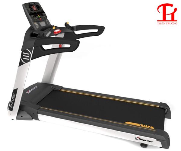 Máy chạy bộ điện Impulse ECT7 cao cấp dùng cho phòng Gym