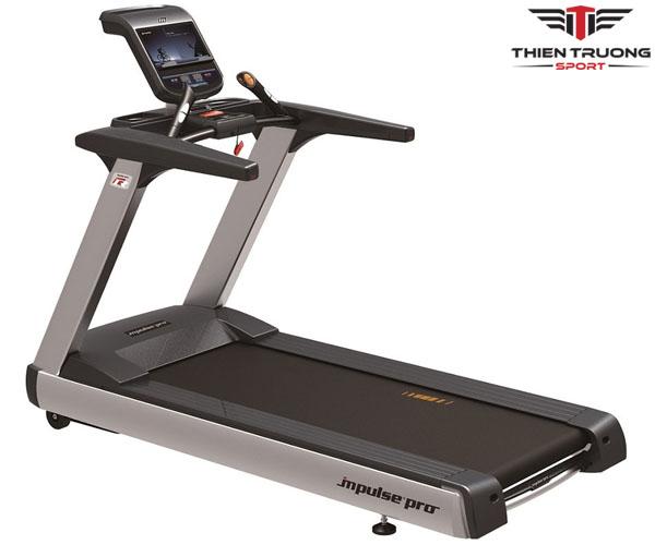 Máy chạy bộ điện Impulse RT900 chuyên dùng cho phòng Gym
