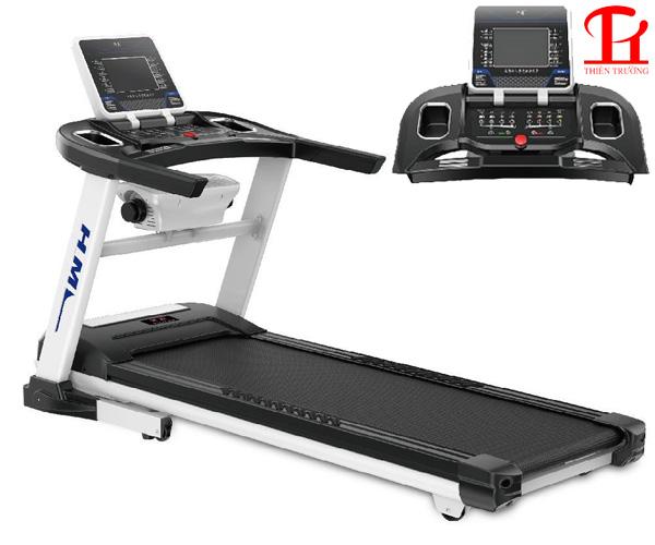 Máy chạy bộ điện JTT-1802 giá rẻ nhất tại Thiên Trường Sport