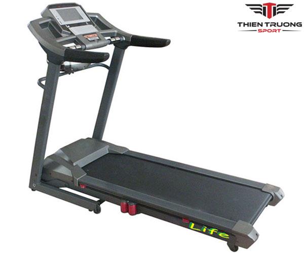 Máy chạy bộ điện Life 9610 giá rẻ nhất tại Thiên Trường Sport