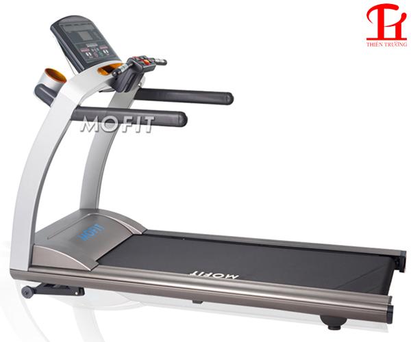 Máy chạy bộ điện MCT 298 DC cao cấp của Mofit giá rẻ Nhất
