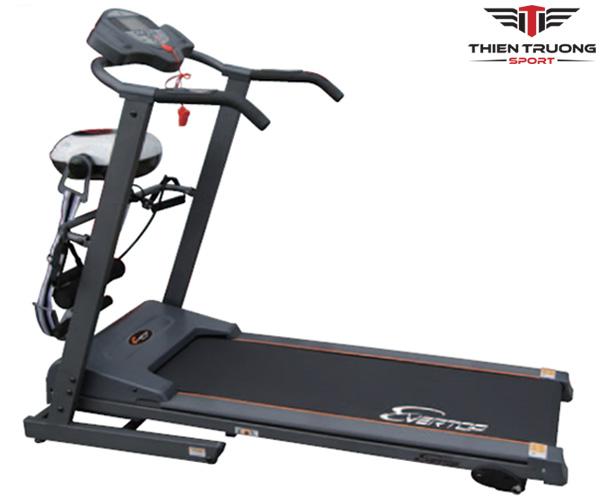 Máy chạy bộ điện đa năng T10AD giá rẻ ở Thiên Trường Sport