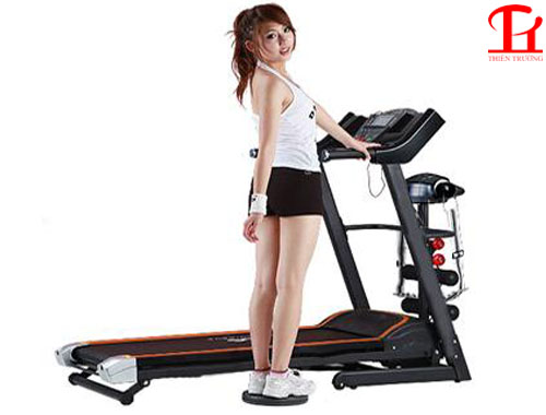Mua máy tập thể dục tại nhà loại nào tốt để dùng cho gia đình?