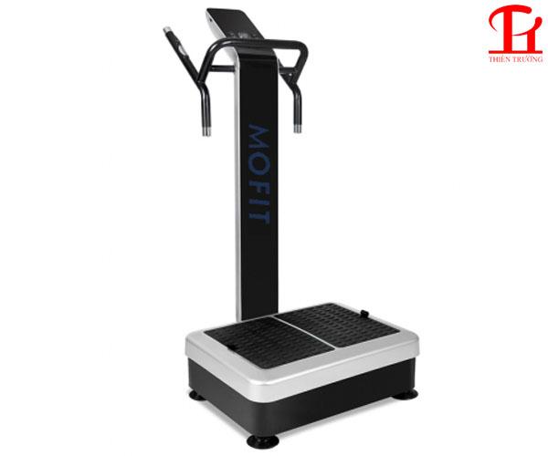 Máy rung Massage toàn thân Mofit MJ006BL-1 xịn, giá rẻ Nhất