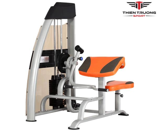 Máy tập bắp tay DL 2610 của hãng Động Lực cho phòng Gym !