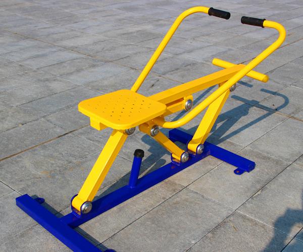 Máy chèo thuyền TT-509 cho công viên giá rẻ nhất ở Việt Nam
