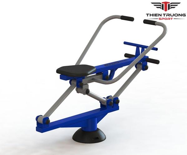 Máy tập chèo thuyền Vifa Sport VIFA-711602 cho Công Viên !