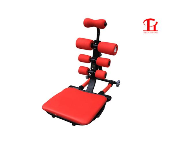 Máy tập cơ bụng Fitness hiệu quả và giá rẻ nhất tại Việt Nam !