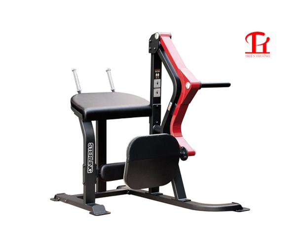 Máy tập cơ đùi sau Impulse SL7008 chính hãng cho phòng Gym