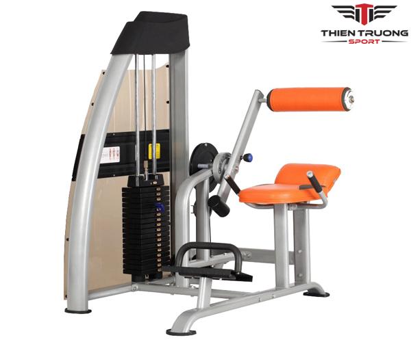 Máy tập cơ lưng, bụng DL 2624 giá rẻ tại Thiên Trường Sport !
