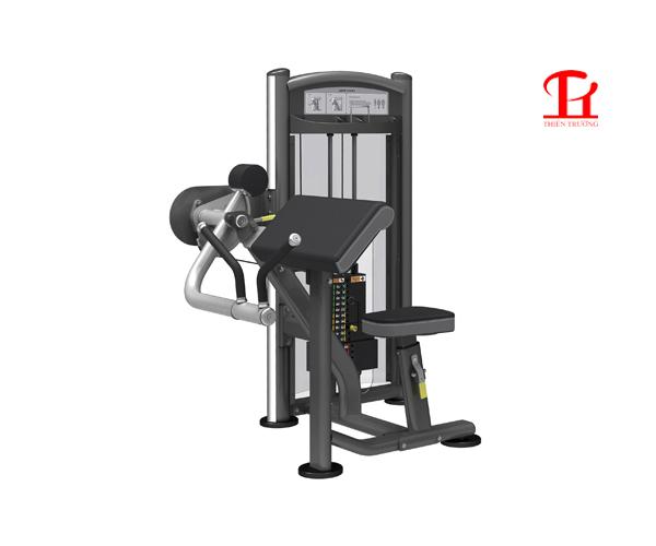Máy tập cơ tay Impulse IT9303 dùng để lắp cho phòng tập Gym