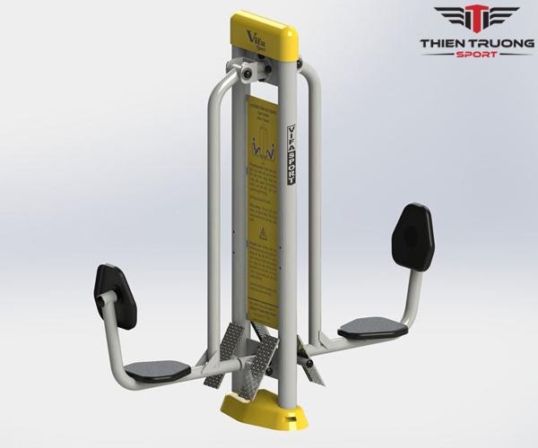 Máy tập đạp chân Vifa Sport VIFA-712412 giá rẻ tại Việt Nam