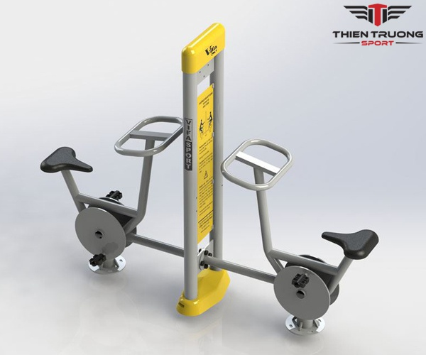 Máy tập đạp xe Vifa Sport VIFA-712522 dùng tập ở ngoài trời !