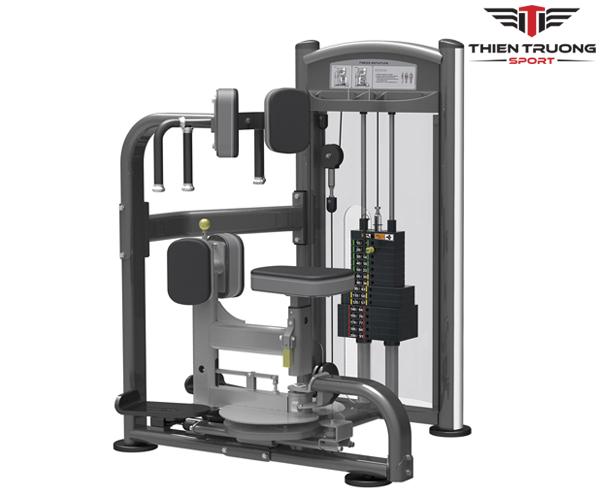 Máy tập eo Impulse IT9318 chuyên sử dụng cho phòng tập Gym