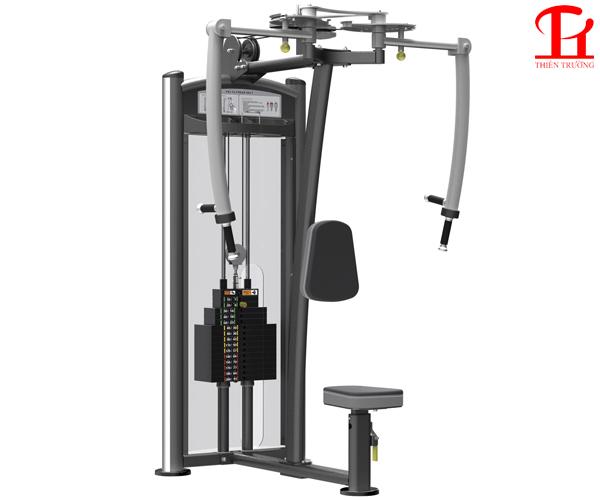 Máy tập ép cơ ngực, cơ vai Impulse IT9315 cao cấp giá rẻ nhất