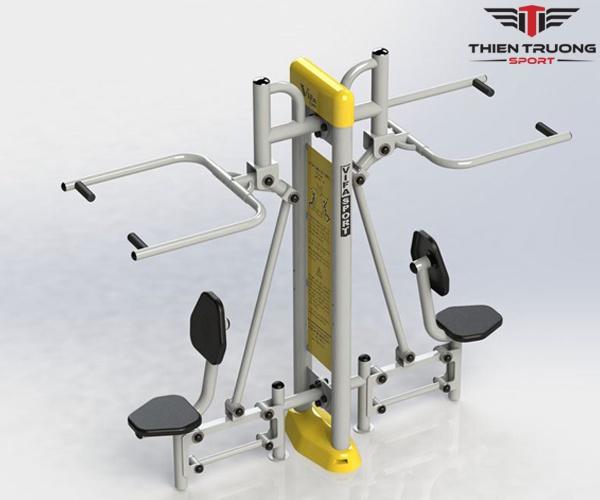 Máy tập kéo tay Vifa Sport VIFA-712112 cao cấp giá rẻ Nhất !