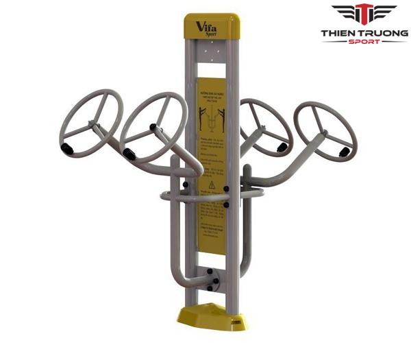 Máy tập tay vai Vifa Sport VIFA-712142 cao cấp giá rẻ Nhất !