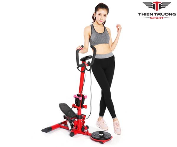Máy tập thể dục đa năng TT-002 hiệu quả giá rẻ nhất Việt Nam