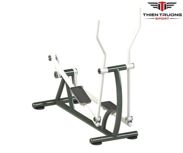 Máy tập xe đạp lắc tay Vifa Sport VIFA-731511 cho chung cư !