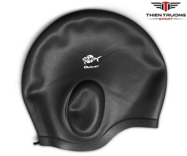 Mũ bơi Dolver chính hãng giá rẻ nhất tại Thiên Trường Sport !
