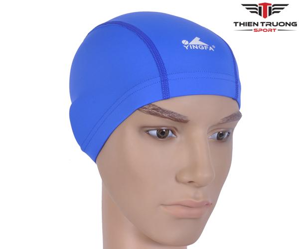 Mũ bơi vải Yingfa cao cấp, có độ đàn hồi cực tốt và giá rẻ Nhất