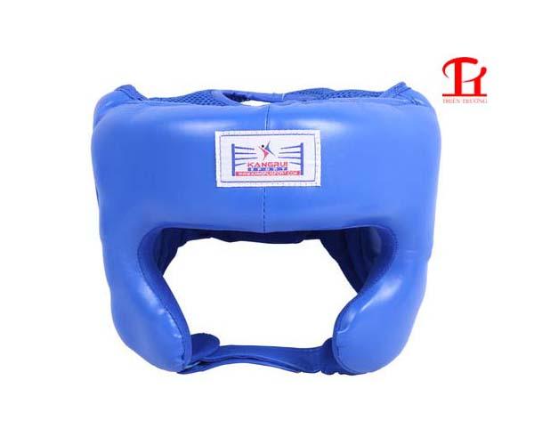 Mũ võ thuật Kangrui KB501 dùng thi đấu võ thuật giá rẻ Nhất !