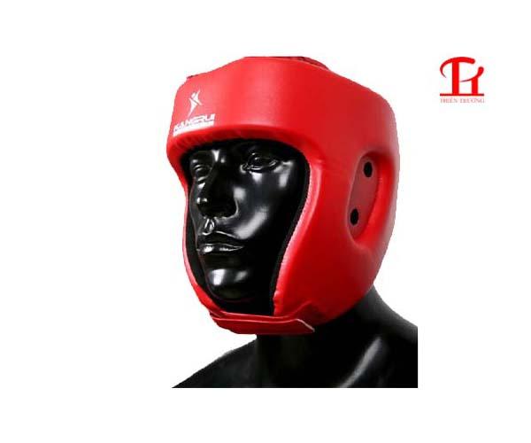 Mũ võ thuật Kangrui KS511 giá rẻ nhất tại Thiên Trường Sport