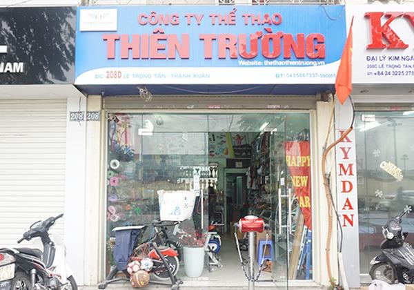 Mua kính bơi ở đâu tại Hà Nội uy tín, chính hãng và giá rẻ nhất?