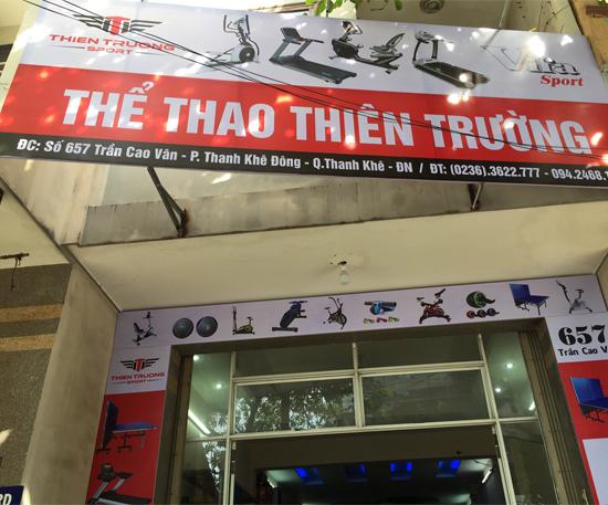 Mua xà đơn, xà đơn xếp và xà kép tại Đà Nẵng ở đâu giá rẻ?