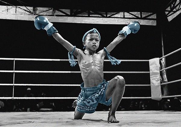 Muay Thái - Hy vọng đổi đời cho những số phận bất hạnh