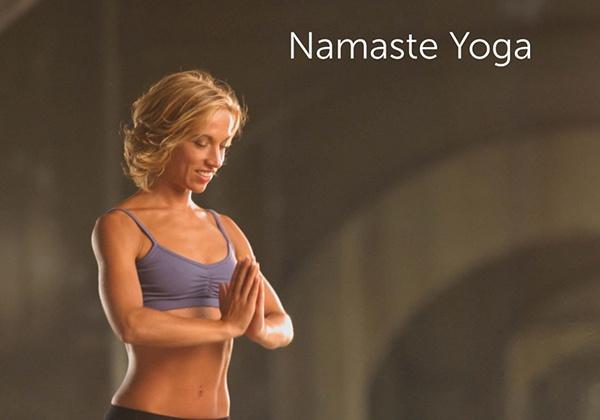 Namaste là gì? Ý nghĩa lời chào Namaste trong buổi tập Yoga?
