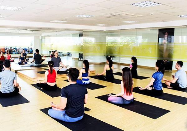Perfect Gym & Yoga
