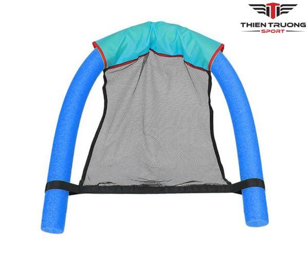 Phao bơi xốp dạng ghế Swimming Noodles Chair giá rẻ Nhất !