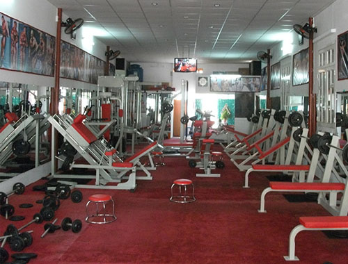 Các phòng tập Gym ở TpHCM hiện đại và cập nhật mới Nhất !