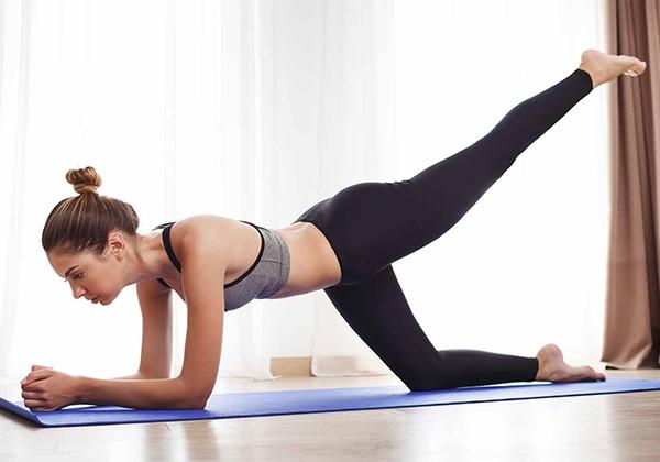 Pilates là gì? Các bài tập Pilates cơ bản dễ nhất cho người Mới