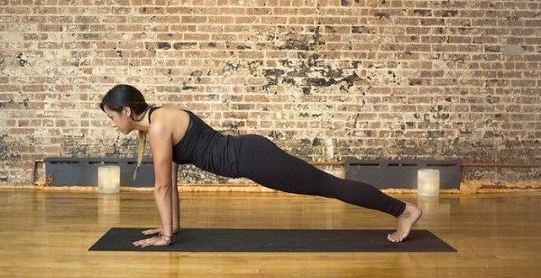 Plank cao