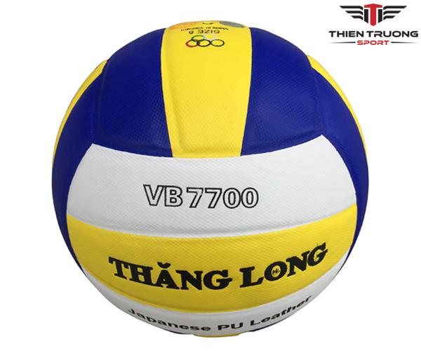 Quả bóng chuyền Thăng Long thi đấu VB7700 xịn, giá rẻ nhất !