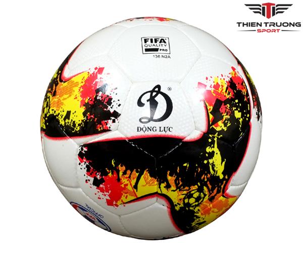 Quả bóng đá FIFA Quality Pro UHV 2.07 Galaxy dùng thi đấu !