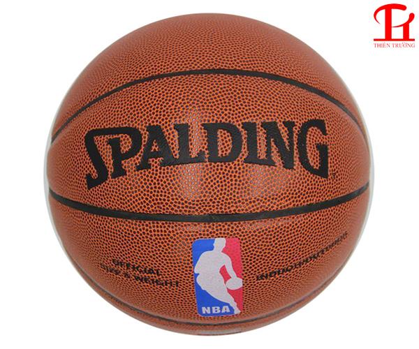 Quả bóng rổ Spalding chính hãng đạt chuẩn thi đấu giá rẻ nhất !