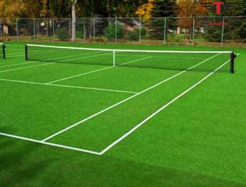 Sân Tennis cỏ