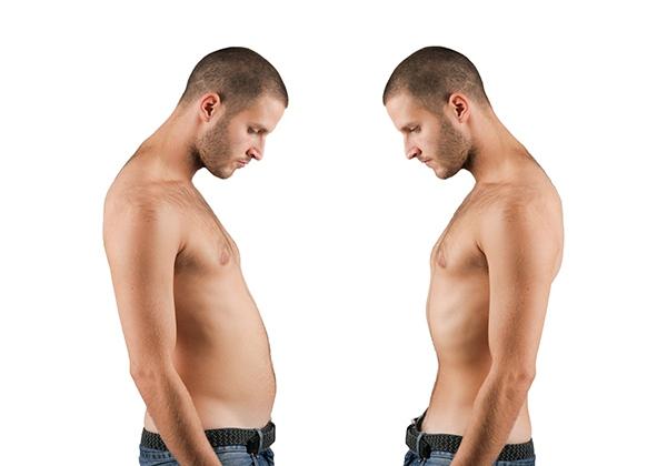 Skinny Fat là gì? Nguyên nhân, cách khắc phục cho Skinny fat !