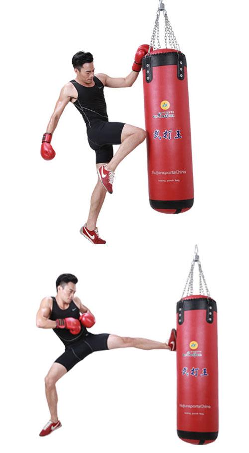 Sử dụng bao Boxing Huijun HJ-G2014B