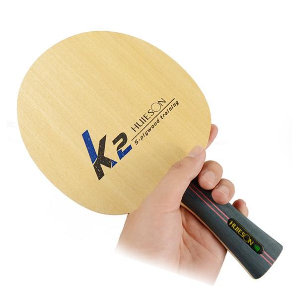 Sử dụng cốt vợt Huieson K2