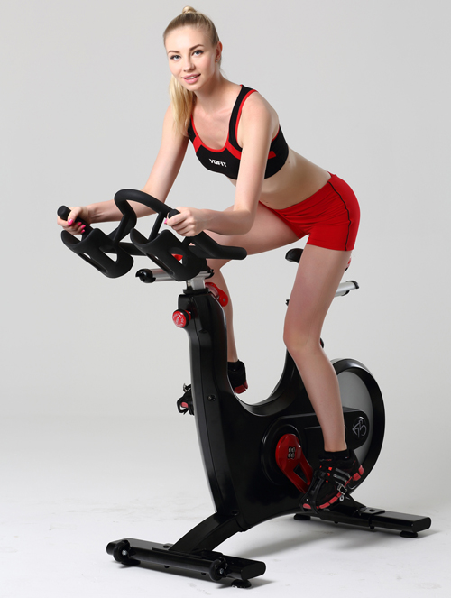 Sử dụng xe đạp tập cao cấp YDFIT F22
