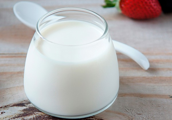 Sữa chứa nhiều Protein